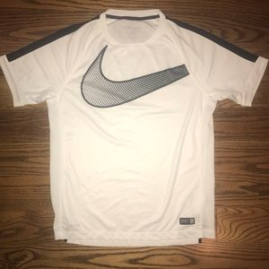 NWOT! Nike Soccer Football Futbol Dri-Fit T-shirt